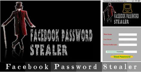 Facebook Password Stealer 2018 Latest Hacker 2018 Facebook Free
