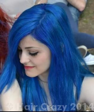 Kiradunkel Adore Indigo Blue Adore Purple Rage Multi