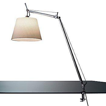 Artemide Tolomeo Mega Clamp Table Lamp Ylighting Com In 2020 Table Lamp Lamp Table