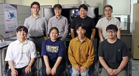 Samsung-Backed Researchers Debut Ternary Semiconductor Design