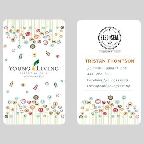 Pin Auf Young Living