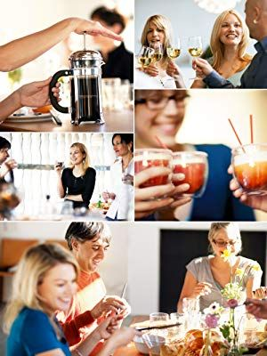 Amazon 正規品 Bodum ボダム フレンチプレスコーヒーメーカー シルバー 0 35l Chambord シャンボール 1923 16j コーヒープレス オンライン通販 ボダム コーヒーメーカー フレンチプレス