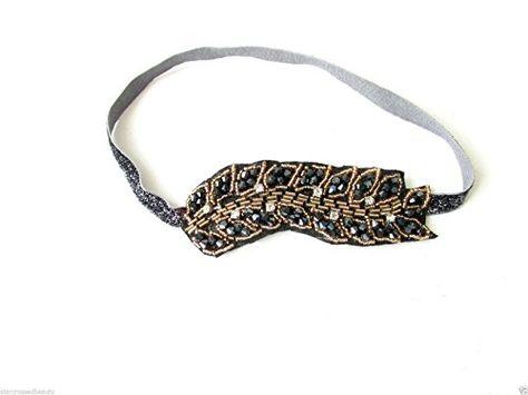 Geflochten Haarband Stirnband Kopfband Haarkette Kopfschmuck Haarschmuck