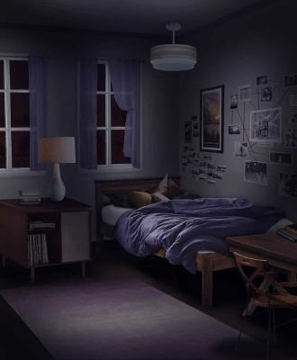 Anime Backgrounds Bedroom Morning : anime, backgrounds, bedroom, morning, Episode, Hidden, Backgrounds, Ideas, Backgrounds,, Interactive, Anime, Scenery