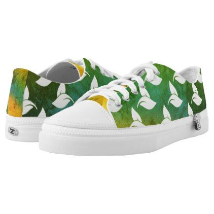 Low Top Sneakers Low Top Canvas Shoes Yoga Namaste Low Top Shoes Running Shoes Unisex Shoes