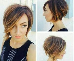 15 Schöne A Line Bob Haarschnitte 2017 Hairstyles Short