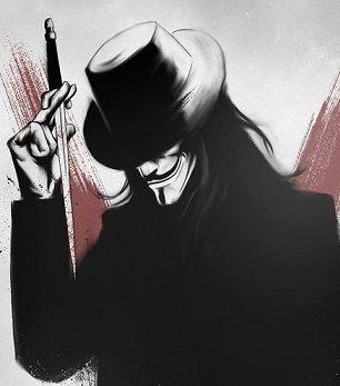 Pin By Luis Daniel On V For Vendetta V For Vendetta Vendetta Guy Fawkes