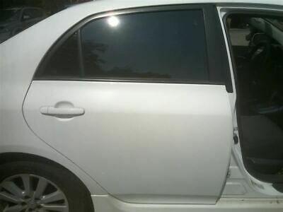 Sponsored Ebay Passenger Rear Side Door Electric Windows Fits 09 13 Corolla 1077291 In 2020 Cars Trucks Truck Parts Car Door