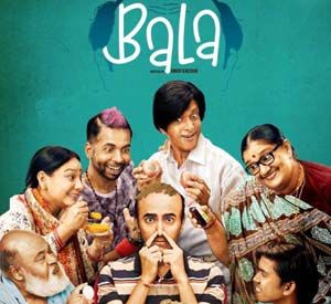 Songspk Bala 2019 Songs Download Bollywood Indian Movie