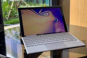 Samsung Galaxy Book 2 First Look The Next Step In Snapdragon Powered Laptops Galaxy Book Samsung Galaxy 2nd One