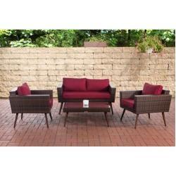 Lounge Gartenmobel Loungemobel Outdoor Lounge Mobel