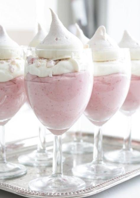 62 Tasty Wedding Cake Alternatives | HappyWedd.com