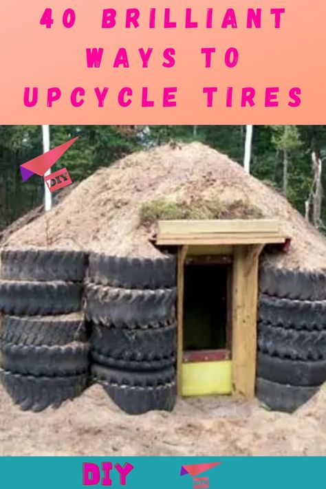 Natural Disaster Kit, Disaster Kits, Tyres Recycle, Recycled Tires, Reuse Recycle, Tire Craft, Super Cute Puppies, Neon Room, Crafts For Kids