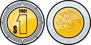 Resultado De Imagen Para Imagenes De Monedas Mexicanas Para Imprimir Moneda Mexicana Monedas Imagenes Dia Del Nino