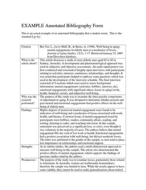 This article is a good visual how masculine identity has a role on - annotated bibliography template