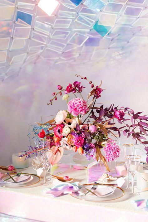 Iridescent Dream | Ninirichi | Style Studio
