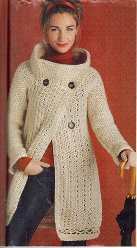 Free crochet coat pattern i like this one i just might have to free crochet coat pattern i like this one i just might have to make this one before next winter crochet pinterest crochet coat coat patterns and dt1010fo