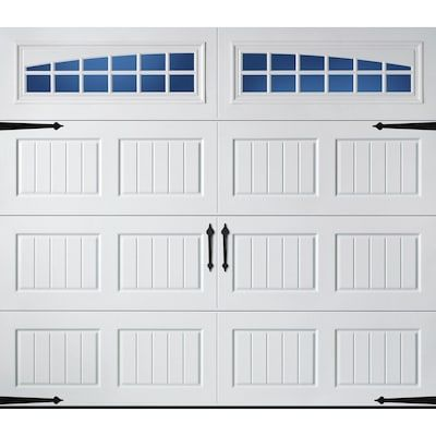 10 X 7 Garage Door Lowes Di 2020