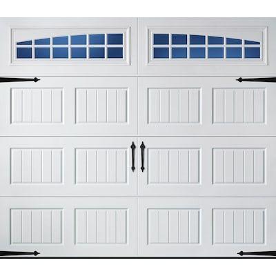 10 X 7 Garage Door Lowes Di 2020
