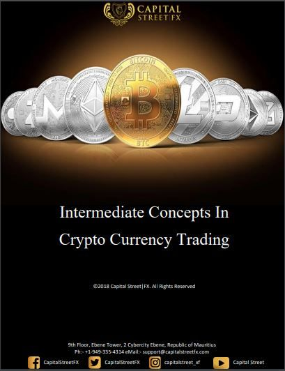 Concepts In Currency Trading