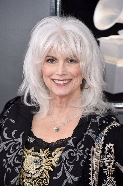 Emmylou Harris Photo Gallery Long Silver Hair Mommy Hairstyles