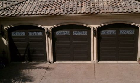 Snap In Garage Door Windows To Learn More About The