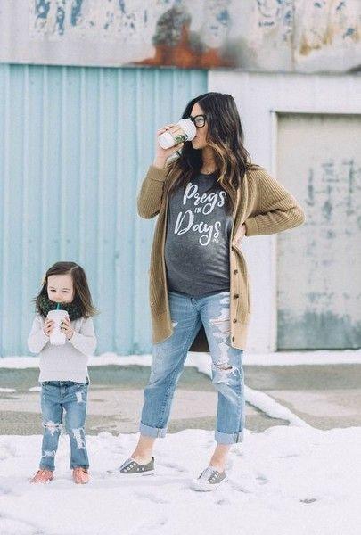 Order a #momlife shirt - Hip Mom Styles Worth Stealing - Photos