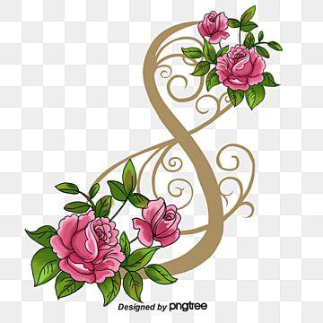 Gambar Vektor Undangan Bunga Mawar Bunga Vektor Bunga Png Transparan Clipart Dan File Psd Untuk Unduh Gratis Bunga Mawar Pernikahan Bunga