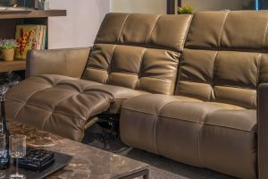Italian Leather Sofa | Italian Leather Sofa, Leather Sofa, Sofa