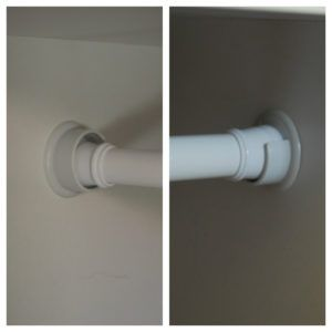 Shower Curtain Pole Keeps Falling Down With Images Shower Curtain Rods Shower Pole Shower Rod