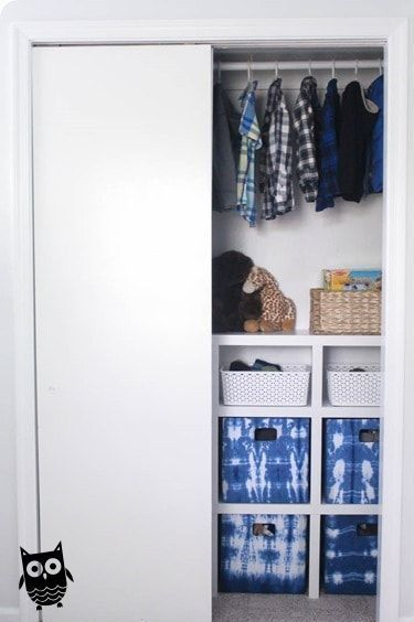 How To Build Cheap And Easy Diy Closet Shelves Schrank Regale Einen Kleiderschrank Bauen Schrank