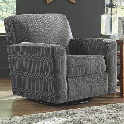 Brayden Studio Bossett Armchair Accent Chairs Chair Ashley