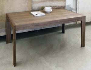 Sweet Fold Out Design! | For The Home | Pinterest | Sofa Tables, Console  Tables And Wooden Dining Tables