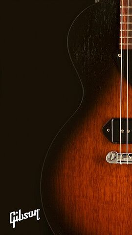 Gibson Guitar Iphone Background Background Hd Wallpaper Wallpapers For Mobile Phones