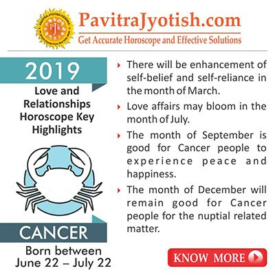cancer march monthly love horoscope