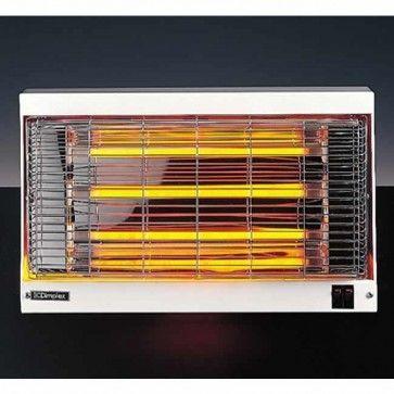 Dimplex Studio 2 3 Radiant Electric Heater Radiant Heaters Dimplex Dimplex Fires
