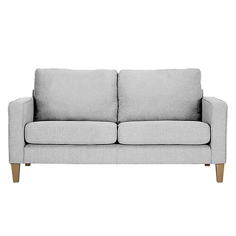 Basics Jackson Medium 2 Seater Sofa