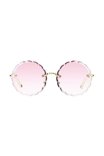 lunettes de soleil Vanity