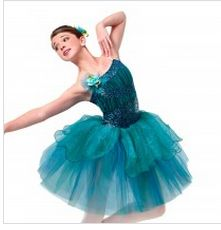 From beginner to professional dancer, Curtain Call Costumes offers quality ballet costumes with eloquent skirts, tutus and dresses for your next recital, performance or competition