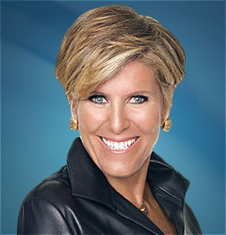 Suze Orman Haircut Suze Orman Short Platinum Hair White Boy Hairstyle