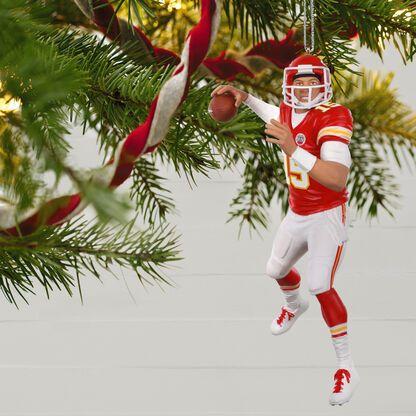 Kansas City Christmas Day 2020 NFL Kansas City Chiefs Patrick Mahomes II Football Legends