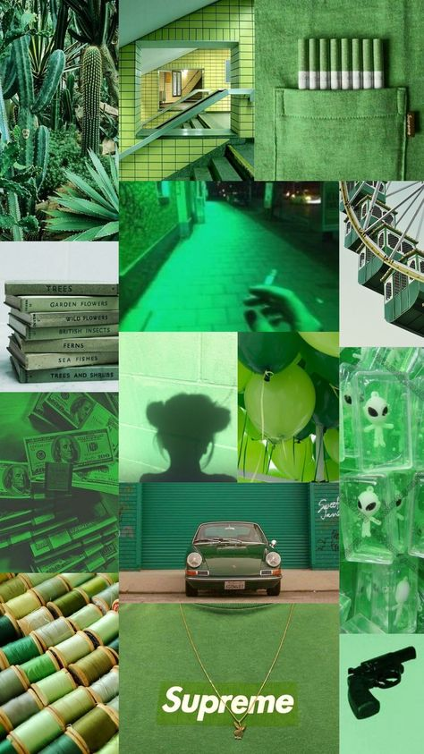 33 Ideas For Wallpaper Tumblr Aesthetic Green