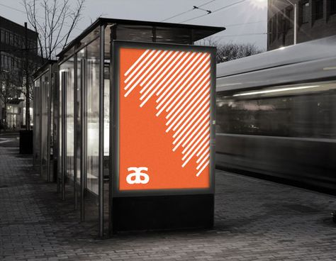 100+ Free Outdoor Advertisment Branding Mockup PSD Files