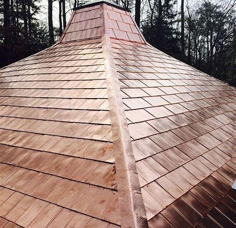 42 Best Roof Tile Design Ideas Best Roof Shingles Copper Roof