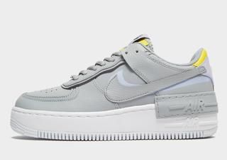 Air Force 1 Shadow Dames - Grijs - Dames, Grijs | Nike air ...