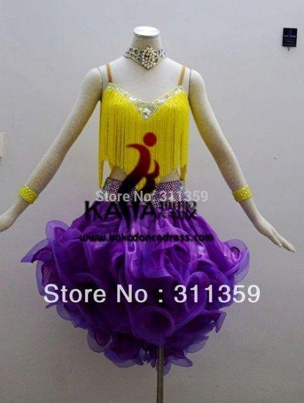35 Super Ideas For Dancing Wear Salsa Dancing Dance Wear Dance Hairstyles Little Girl Dancing