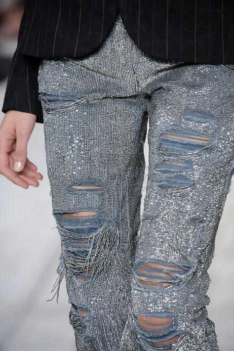 Ralph Lauren Spring 2010 Ready-to-Wear Accessories Photos - Vogue