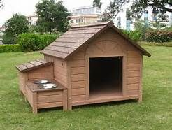 Like this dog house