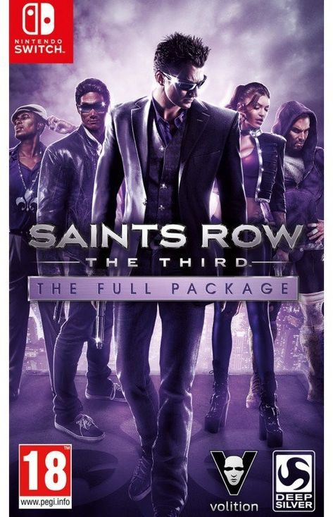 #DESCUENTO del 15%. Saints Row: The Third - T #THQ