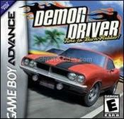 Demon Driver Gba Gba Demon Coding